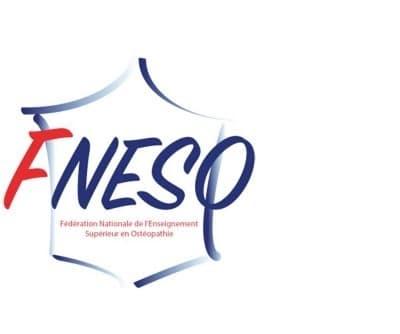 Communication des établissements de formation en ostéopathie de la FNESO